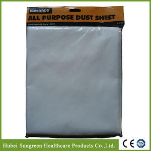 Disposable Non-Woven Dust Sheet with Individual Packing pictures & photos
