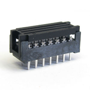 1.27 DIP Connector Plate to Wire Connector pictures & photos