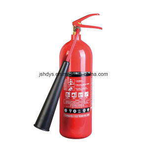 2kg Cylinderof Fire Extinguisher with Ce Certification pictures & photos