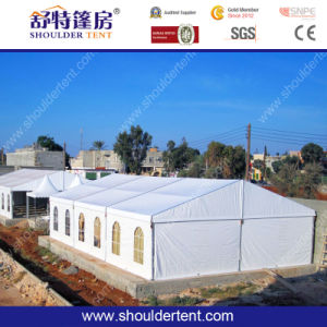 10X45 Canopy Tent 300 People Banquet Party Tent pictures & photos