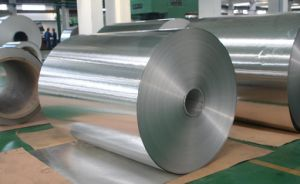Aluminum Building Material 6016 T4 for Automobile Making pictures & photos