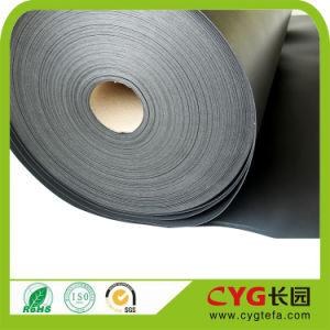 Heat Insulation Sheet Laminatin Aluminum Foam Fireproof XPE Foam Insulation pictures & photos