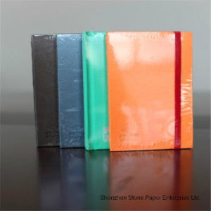 Water-Proof Stone Paper (RPD-140) Rich Mineral Paper Double Coated pictures & photos