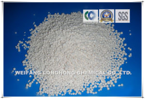 74%-77% Flakes Calcium Chloride / 94%-95% Calcium Chloride Powder / Pearls pictures & photos