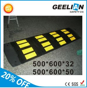 Factory Directly Sale Anti- UV Type Portable Plastic Speed Bump pictures & photos