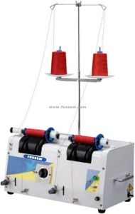 2 Cones Thread Distributor Machine pictures & photos