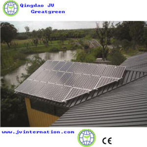 Family Use off-Grid Solar System pictures & photos