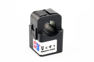 Split Core Current Transformer 24mm 300A/1V pictures & photos