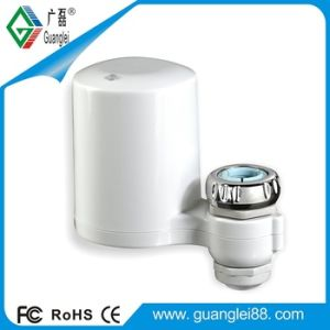 High-Efficiency Ozone Tap Water Purifier with Portable Installation pictures & photos