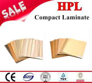HPL Sheets (High Presssure Laminate) pictures & photos