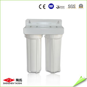 Popular Reverse Osmosis 2 Stage Water Purifier Price pictures & photos