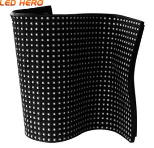 Flexible LED Display for Indoor pictures & photos