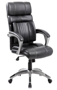 Elastic Boss Meeting Office Chair