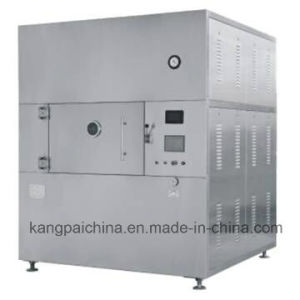 Kwzg Box Type Microwave Vacuum Drying Machine/ Microwave Vacuum Dryer/Food Vegetable Fruit Oven pictures & photos