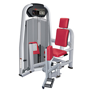 Hip Adduction Fitness Equipment / Gym Exercise Machine (M5-1004) pictures & photos