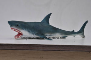 High Quality Animal Shark Soft Toy pictures & photos
