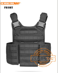 Reinforced Tactical Plate Carrier for Military pictures & photos