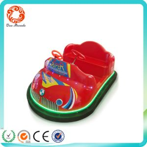 Hot Sale 2 Player Family Game Battery Bumper Car Machine pictures & photos
