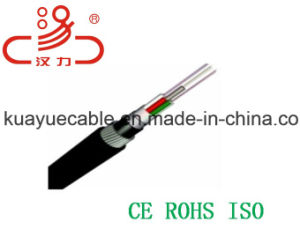 GYTA53 Optical Cable/Computer Cable/Data Cable/Communication Cable/Audio Cable/Connector pictures & photos