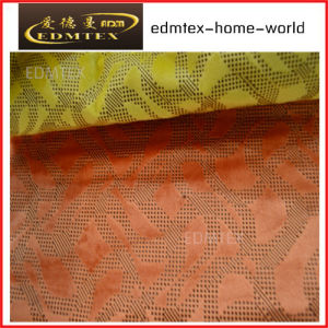 100%Polyester Fabric EDM0793 pictures & photos