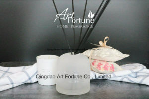 Fragrance Aroma Essential Oil Reed Diffuser with Rattan Sticks in Gift Box pictures & photos