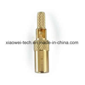 Female Ssmb Connector for Rg316 Cable pictures & photos