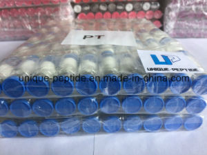 Lyophilized Powder Polypeptide Hormones 10mg/Vial PT-141 pictures & photos