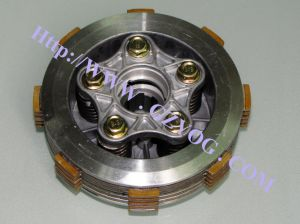 Yog Motorcycle Parts Clutch Assy Good Clutch for Cg-150 pictures & photos