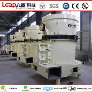 High Pressure Fibreglass Pipe Crushing Machine with Complete Accessories pictures & photos