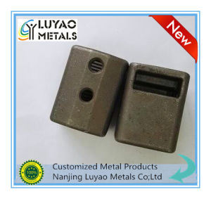 Lost Wax Casting with Steel Alloy pictures & photos