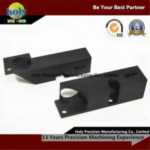 Electrical CNC Machining Parts Anodized CNC Parts pictures & photos