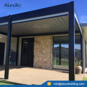 Aluminium Pergola Kits in Customized Size pictures & photos