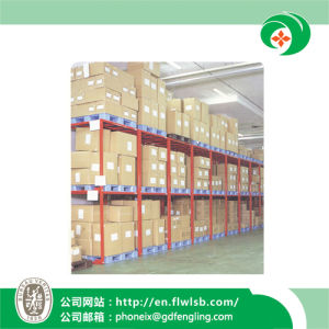 Standard Stacking Rack for Warehouse Storage with Ce pictures & photos