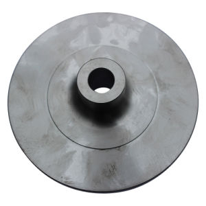 Carbon Steel Plate Casting Metal Parts for Windmill Generator pictures & photos