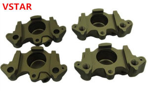 High Precision Non Standard CNC Machining Steel Part Auto Part pictures & photos