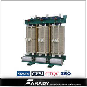 500kVA Sg Dry Type Three Phase Power Transformer Sg pictures & photos
