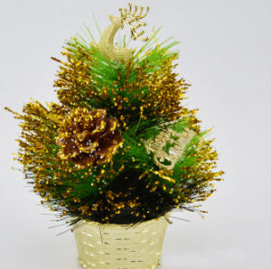 OEM Christmas Tree Decoration and Craft for Promotion Gift pictures & photos