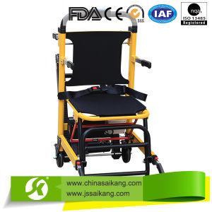 China Products Beautiful Evacuation Stair Chair Stretcher pictures & photos