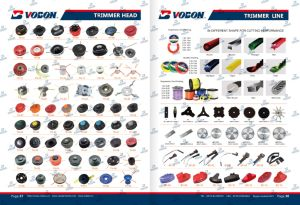 Trimmer Head pictures & photos