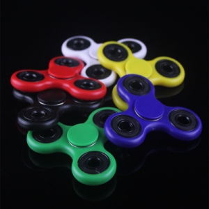 High Performence ABS Plastic or Acrylic Hand Spinner Fidget/Hand Spinner/ Fidget Spinner pictures & photos