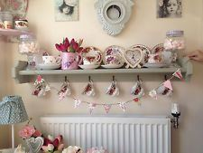 Decorated Wedding Banner and Party Decor Baby Pennant Flags Banner pictures & photos