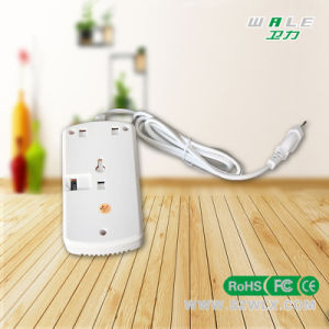 Wireless Home Kitchen Cooking LPG/Natural Gas Leak Detector pictures & photos
