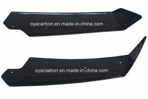 Carbon Fiber Rear Side Spoilers for Chevrolet Corvette C7 pictures & photos