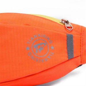 Outdoor Pocket General Multi-Purpose Running Mountaineering Sports Casual Waist Bag (GB#101) pictures & photos