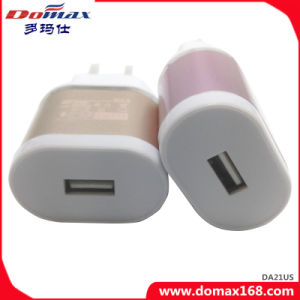 Mobile Phone Wall Plug USB Adapter Travel Fast Adaptive Charger pictures & photos