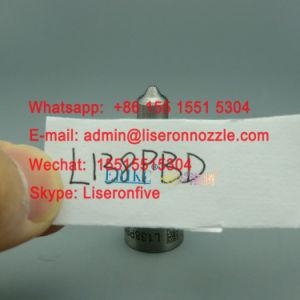 L138pbd Original Delphi Fuel Injector Nozzle L138prd Ssangyong D27dt 2.7L Ejbr02601z Ejbr04601d pictures & photos