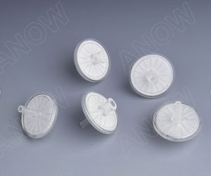 33mm Hydrophobic PTFE Syringe Filter for Venting/Gas Filtration pictures & photos