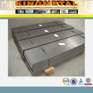 GB/T3280-2009 Ss201 Ss304 Stainless Steel Plate pictures & photos