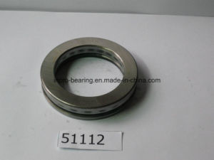 Professional Production Thrust Ball Bearing 51112, 51113, 51115 pictures & photos