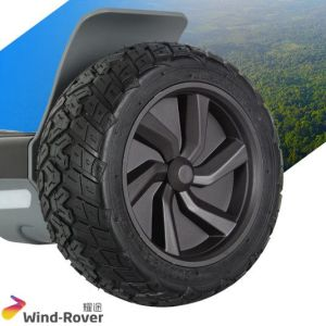 Wind Rover New Design Scooter pictures & photos